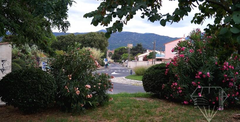 Appartements de standing à Argelès-sur-Mer