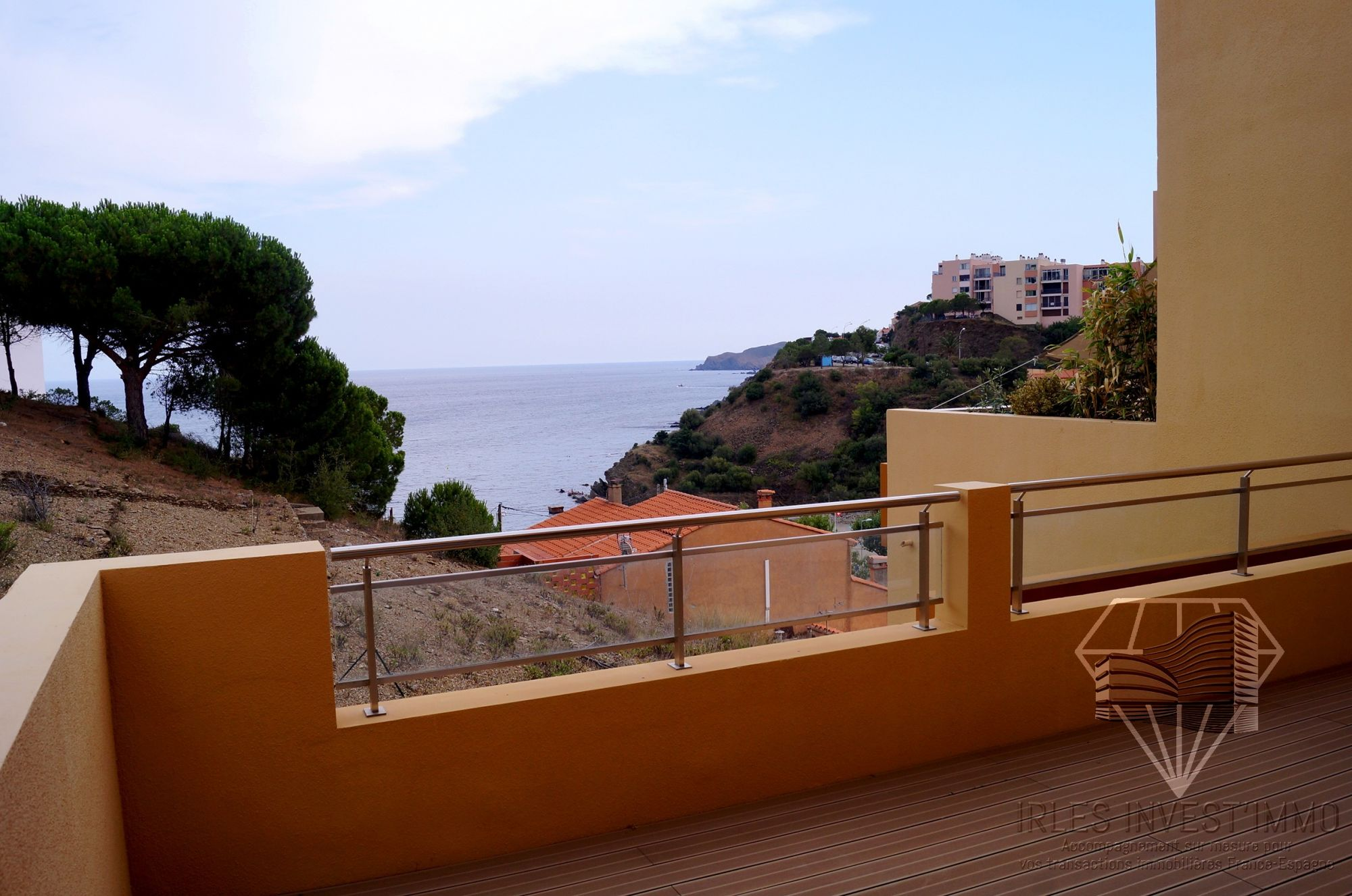 Property For Sale Banyuls Sur Mer
