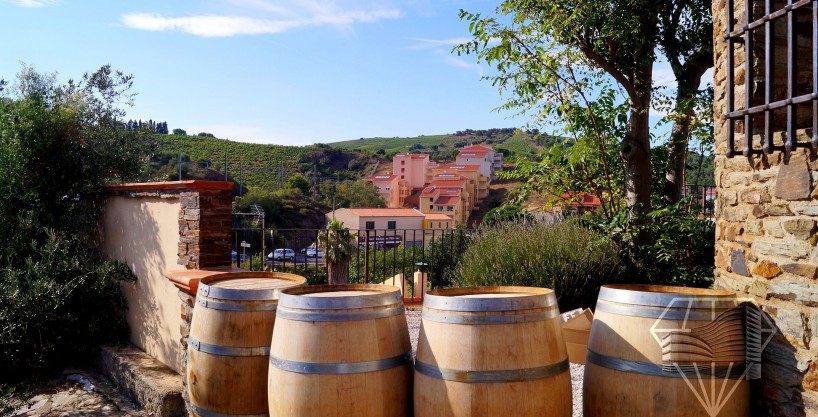 Appartements neufs à Banyuls-sur-Mer, Languedoc Roussillon