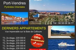 vente-opportunité-appartement-neuf-port-vendres-pyrenees-orientales-66