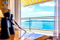 Belle propriété front mer à vendre à L'Estartit, Gérone, Espagne