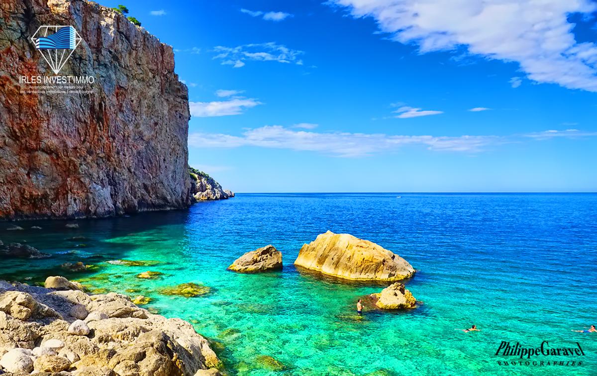 Villa Espagne Front De Mer