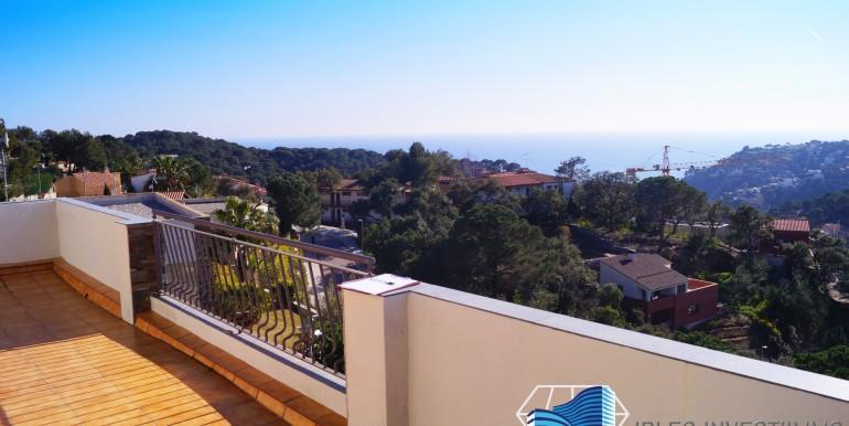 villa-maison-mer-plage-lloret-de-mar-costa-brava-Espagne-13