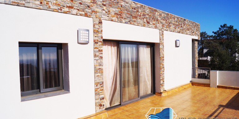 villa-maison-mer-plage-lloret-de-mar-costa-brava-Espagne-2