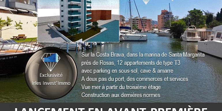 vente-appartement-programme-neuf-promotion-immobilière-santa-margarita-rosas-costa-brava-espagne-marina-amarre-4