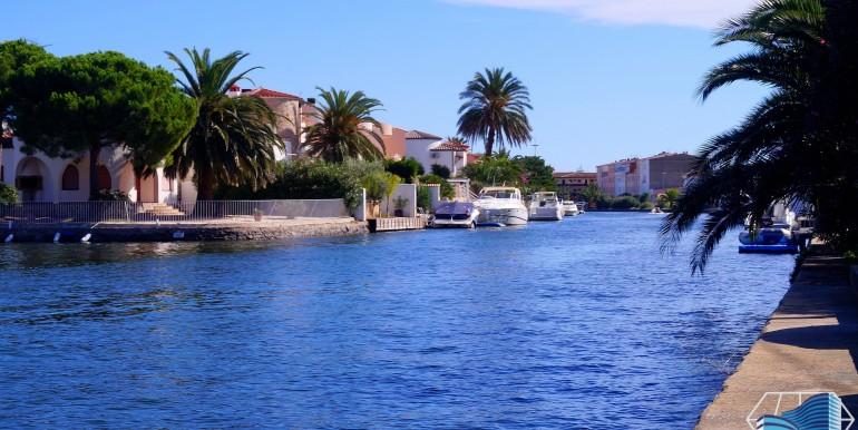 vente-terrain-idéal-investisseur-promoteur-résidence-senior-empuriabrava-gérone-costa-brava-Espagne-1