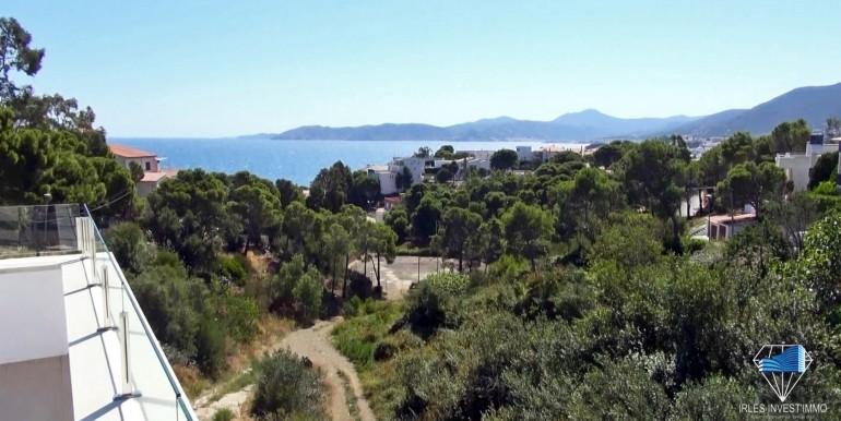 vente-maison-neuve-Llança-proche-mer-catalogne-gérone-costa-brava-espagne-2