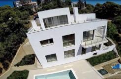 vente-maison-neuve-Llança-proche-mer-catalogne-gérone-costa-brava-espagne-1