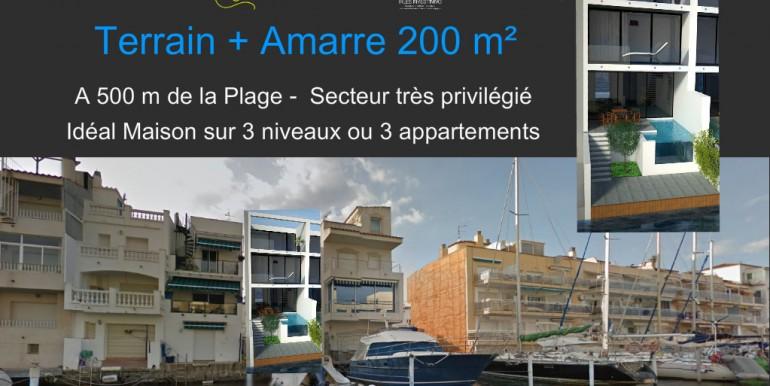 vente-terrain-constructible-amarre-empuriabrava-baie-de-roses-costa-brava-espagne-1