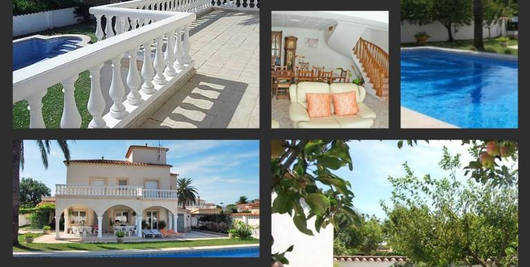 vente-maison-proche-mer-piscine-baie-de-roses-empuriabrava-gérone-costa-brava-2