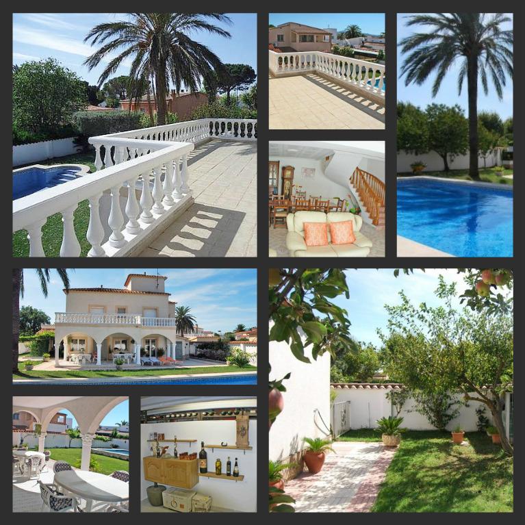 Villa A Vendre Entre Particulier A Empuriabrava