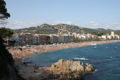 Plot for investor in Malgrat de Mar, province of Barcelona