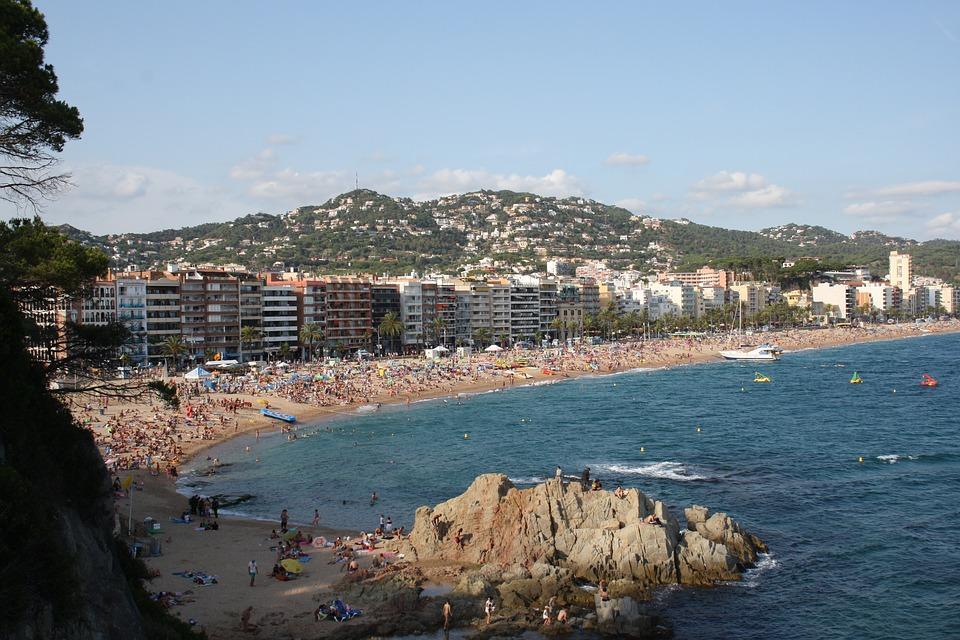 Terrain pour investisseur à Malgrat de Mar, province de Barcelone